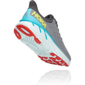 Hoka One One Clifton 7 Running Shoes Men wild dove/dark shadow